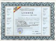 Licenta IGPR