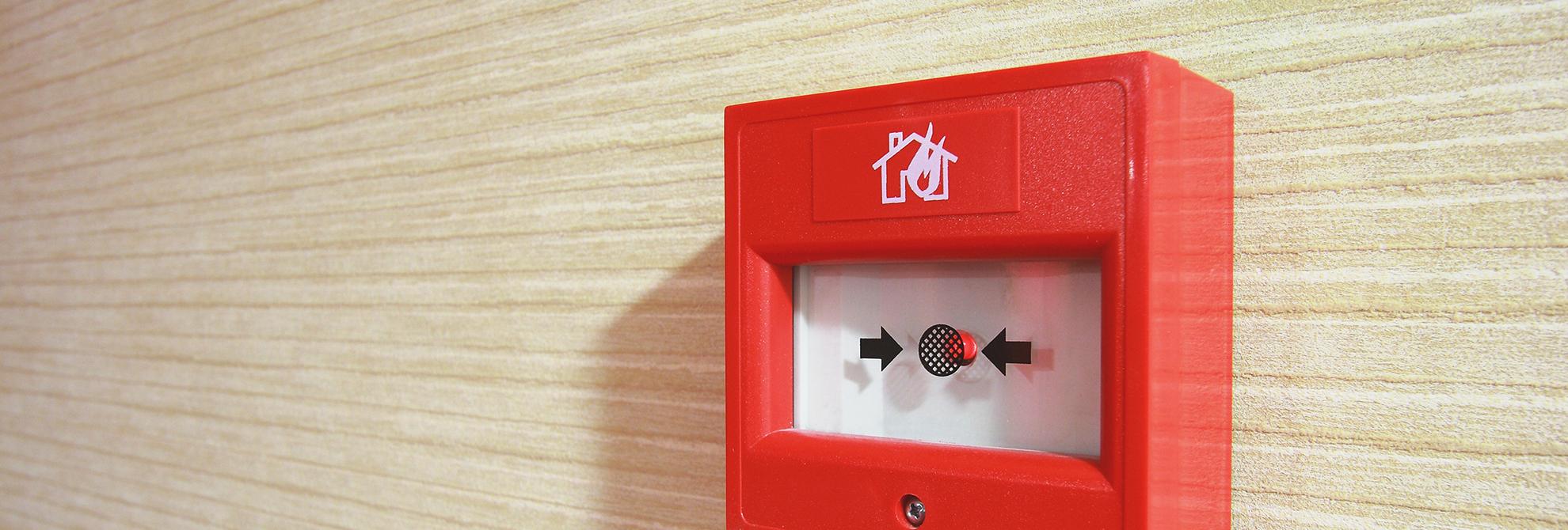 Sisteme antiincendiu